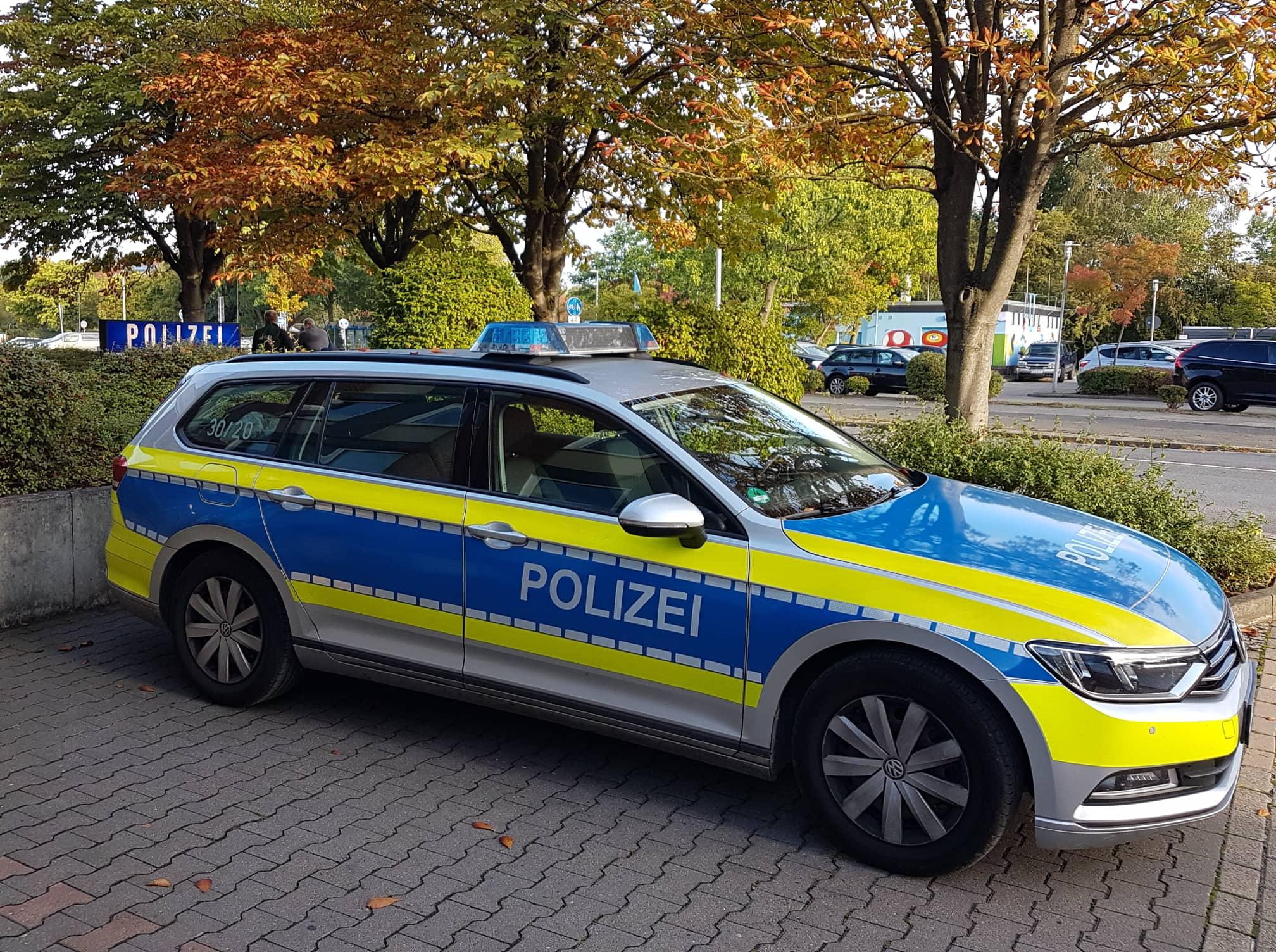 Sachbeschädigungen an zwei PKW am Wochenende - Wunstorf City News