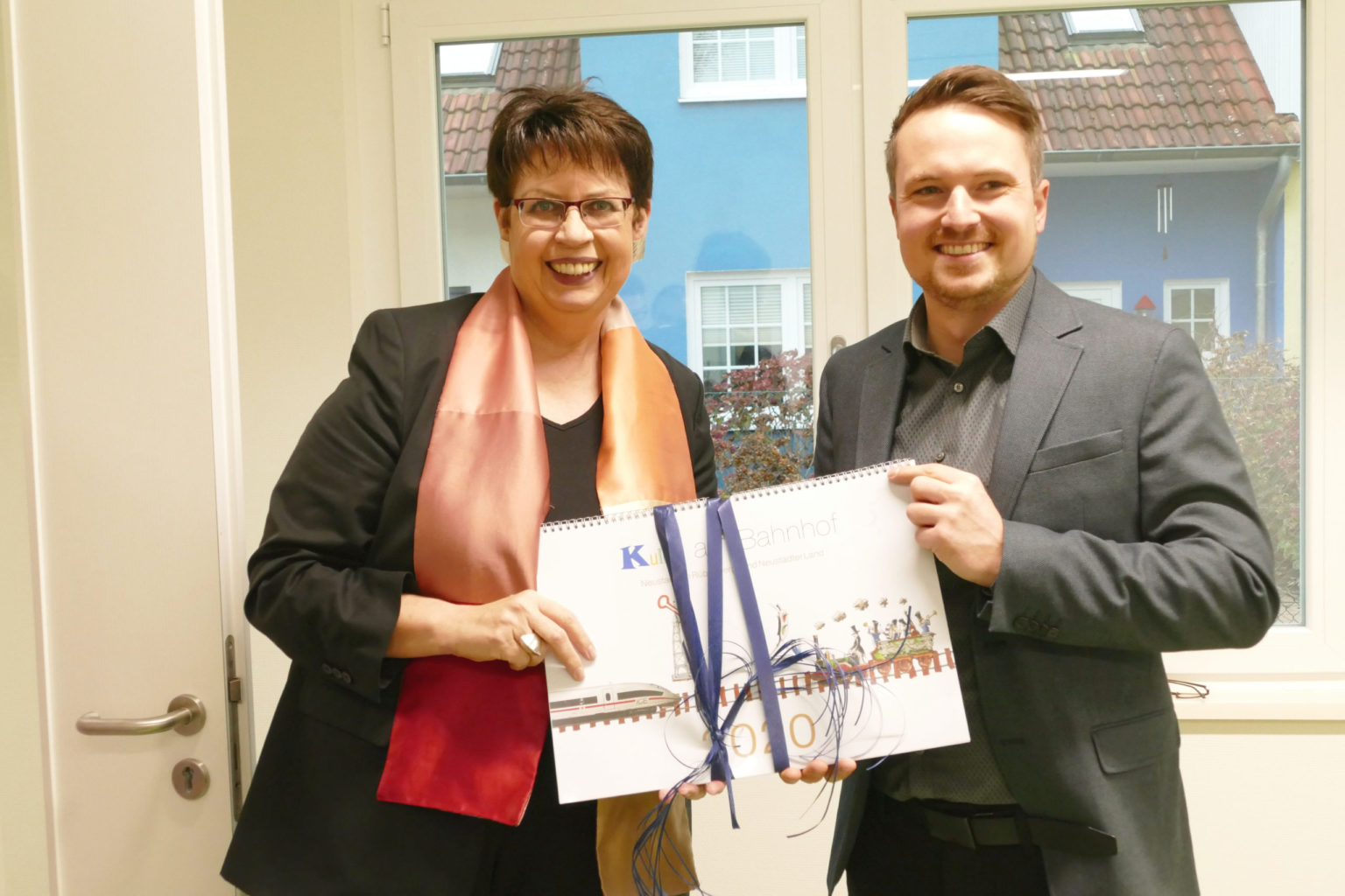 AWO Kita Neustadt eröffnet Erweiterungsbau - Wunstorf City News