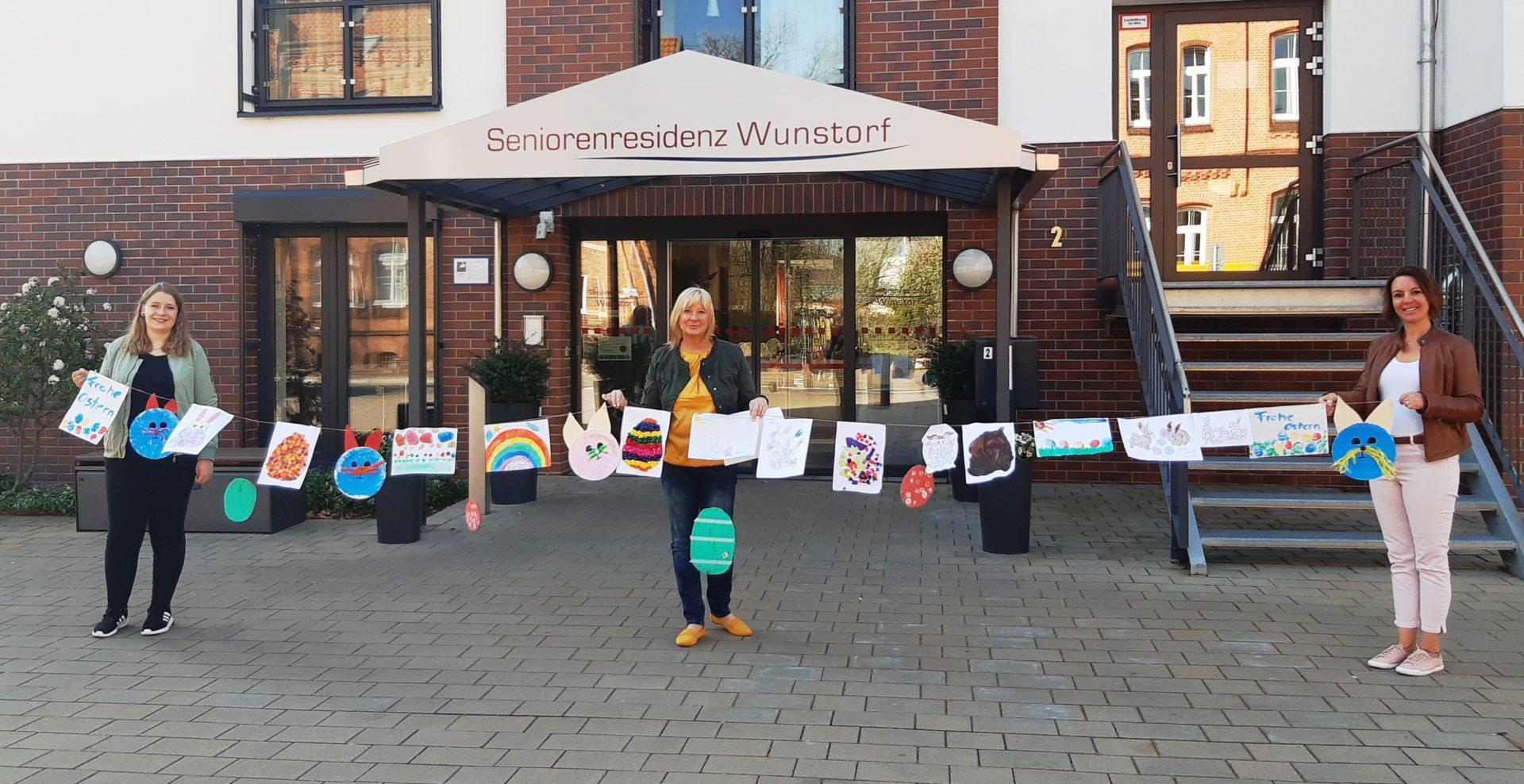 Wunstorf News