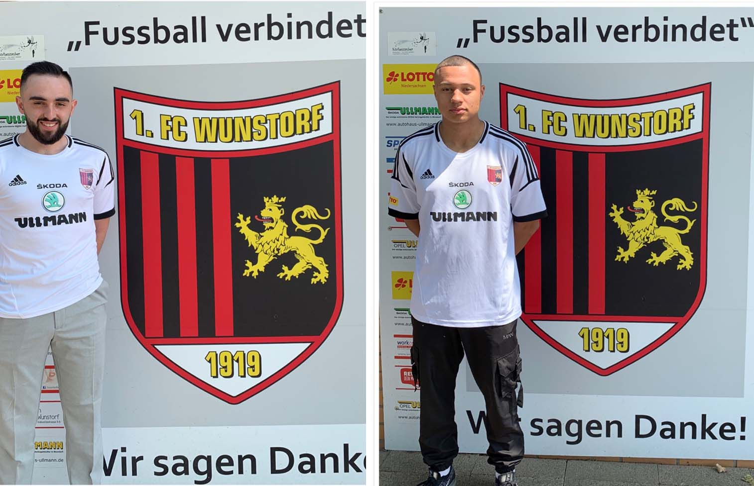 1 Fc Wunstorf